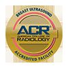 ACR Breast Ultrasound