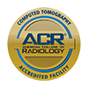 ACR CT Scan
