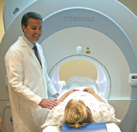 What Risks Are Associated with MRI?