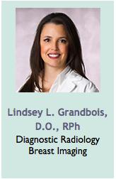 Lindsey Grandbois