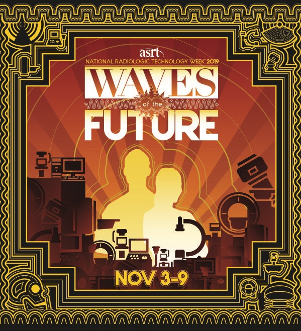 Waves of the Future NRTW-1
