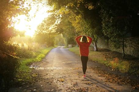 woman-walking-trail