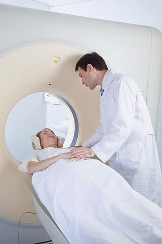 how much diazepam for mri