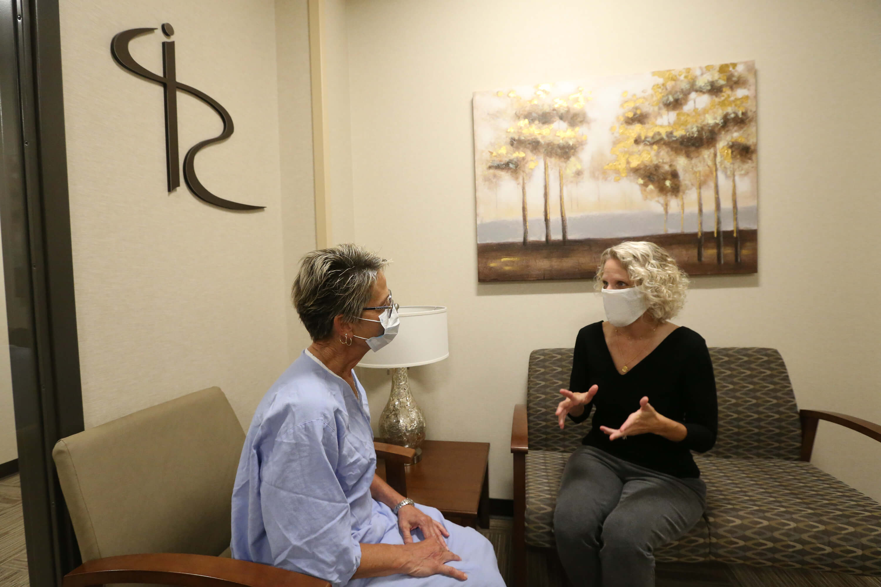 What Options Are Available for Breast Cancer Screening?