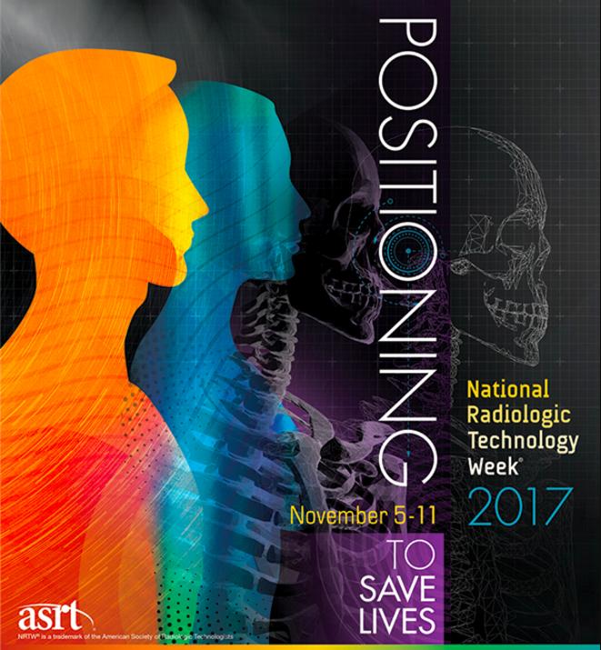 Celebrate RTs During National Radiologic Technology Week!