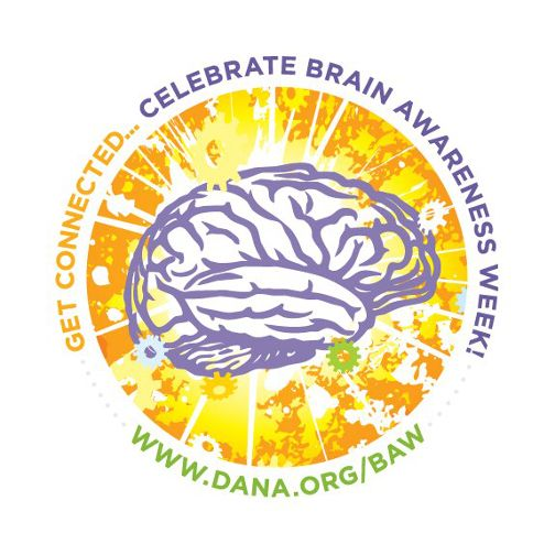 Brain Awareness Week 2019—CT and MRI Imaging