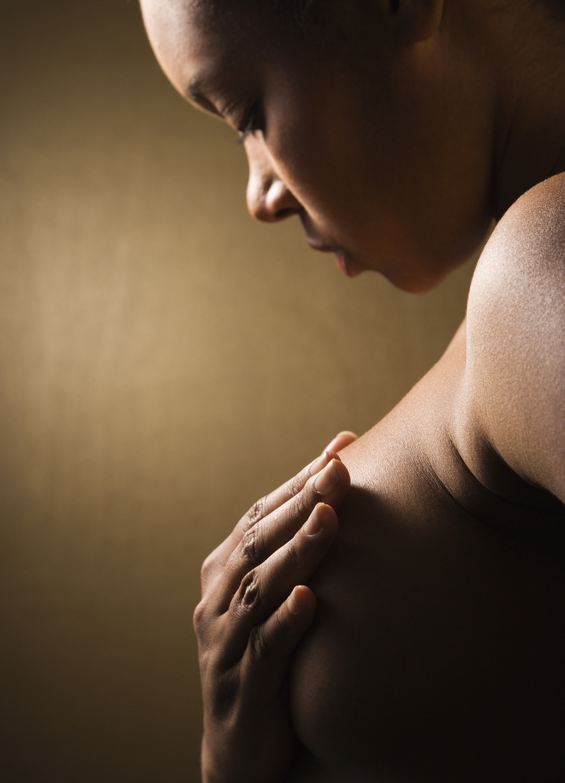 I Found a Breast Lump. Now What?