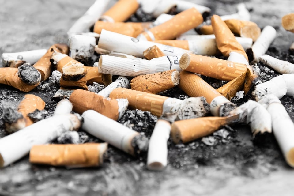 Smoking and Your Health in the Age of COVID-19