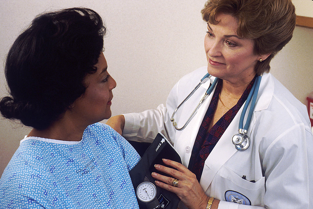 Why Get a CT Cardiac Calcium Score?