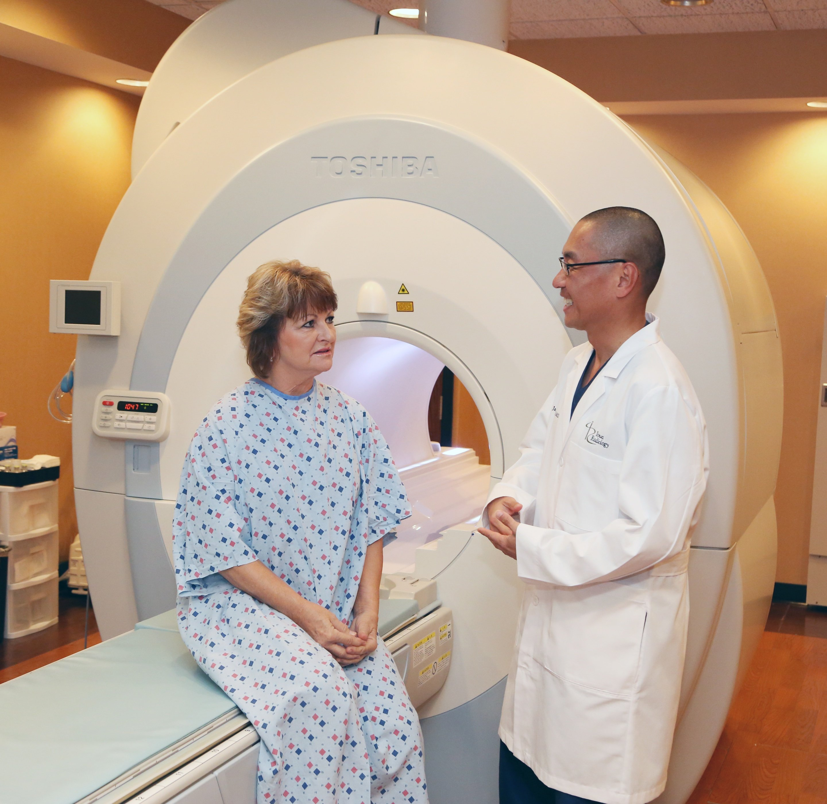 What Sedation Options Are Available for MRI?